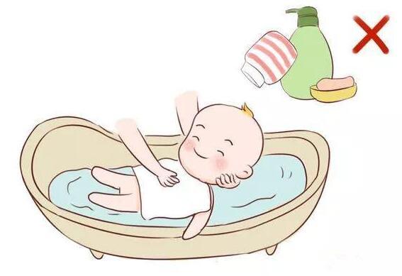 新生儿洗澡的注意事项 婴儿洗澡的正确手法