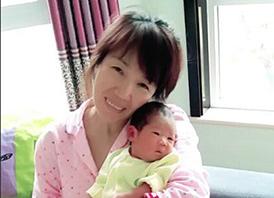 关凤彩_五星级月嫂