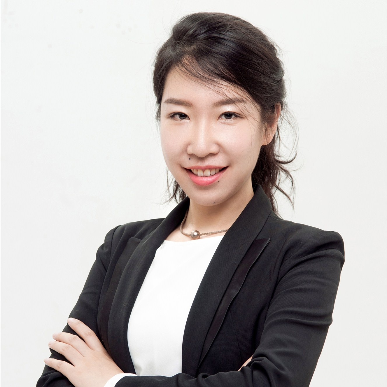 李老师  产康技术总监 -